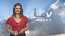 Wales Weather: A cloudy start to the week