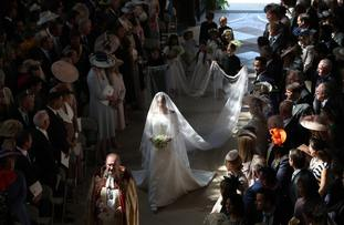 Thomas Markle said he 'absolutely wanted' to walk his daughter down the aisle.