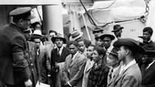 'Windrush Day' to be held annually