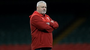 Wales move above England in world rankings following successful summer tour