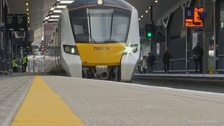 Rail bosses to appear before MPs over timetable chaos