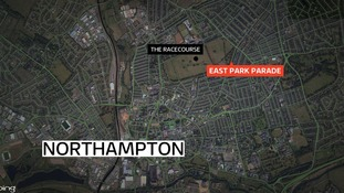 Police are appealing for witnesses after a sex attack on woman in Northampton on Friday 15 June.