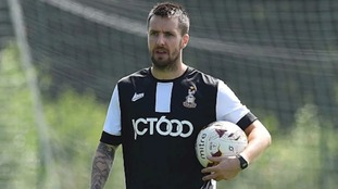Michael Collins appointed head coach of Bradford City
