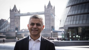 Tory contest begins to find candidate to challenge Sadiq Khan