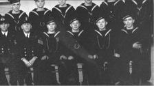 Boy Sailors
