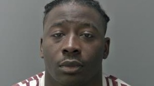Drug dealer who ran extensive county lines operation in  Norfolk is jailed for eight years
