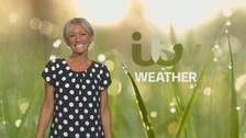 Wales Weather: Brightest in the east this Monday!