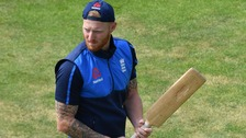 Stokes to miss all of England's one-day international series