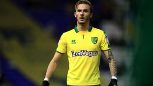 Maddison set for Leicester medical after Foxes agree fee with Norwich