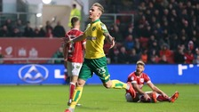 Norwich City's Maddison makes record-breaking Leicester move