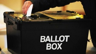 Electronic voter registration introduced in NI