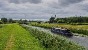 Anglia Weather: Cloudy start but warm sunshine later