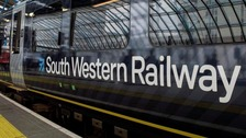 South Western Railway strikes suspended