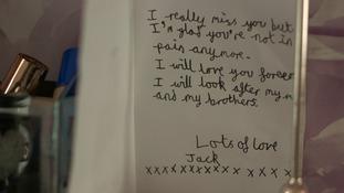 Jack note