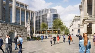 On this day 2015: Plans for Birmingham's Paradise development unveiled