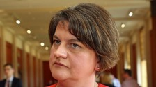 DUP leader Arlene Foster to attend first LGBT event