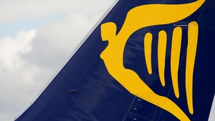 Ryanair was ordered to pay compensation to passengers stranded after the 2010 volcano eruption