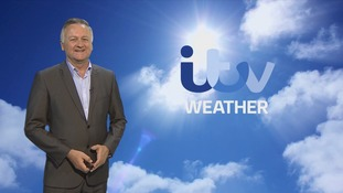 Early morning weather forecast with Jon Mitchell