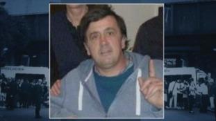 Darren Osborne was found guilty of murder and attempted murder.