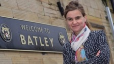 £20m investment in projects tackling loneliness as part of Jo Cox legacy