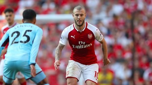 Rumours: Southampton, West Ham, Wolves, Sampdoria and AC Milan all linked with Arsenal's Jack Wilshere