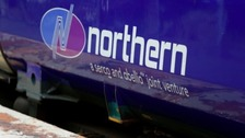 Rail passengers hit by Northern strike action today in Cumbria