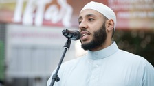 'Hero Imam' calls for National Day against Islamophobia on the anniversary of Finsbury Park attack