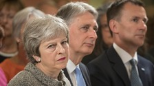Does May's NHS announcement signal a snap election is coming?