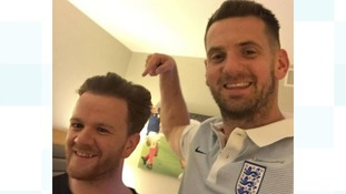 World Cup 2018: Burnley barber flies to Russia to cut England footballers' hair