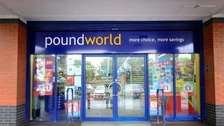 Poundworld axes 100 jobs as administrators struggle to find a buyer