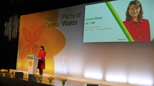 """Mexican standoff"" doesn't help Plaid Cymru says senior AM"