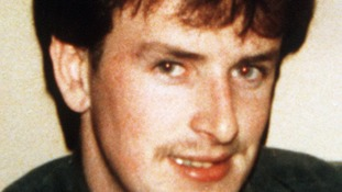 Aidan McAnespie was shot dead at an Army checkpoint in 1988.