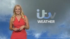 Wales weather: Warm and humid today, rain on the way tomorrow