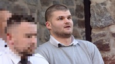 Plymouth dad jailed for killing his baby boy