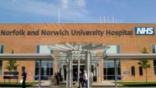 Hospital heading for special measures after inspection finds it is inadequate