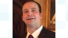 Daniel Fitzjohn