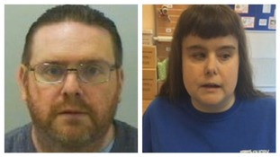 Killer admits to murdering blind woman on Christmas Day