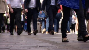 Guernsey faces 'long-term challenges' due to ageing demographic