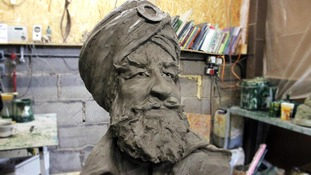 'Lions of the Great War': Monument to honour South Asian soldiers