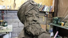 'Lions of the Great War': Monument to honour Sikh soldiers