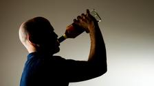 Wales passes law introducing minimum price for alcohol