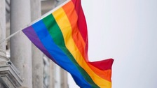 A third of LGBT employees 'hid identity at work'