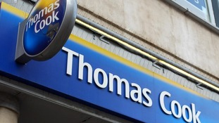 Thomas Cook is reportedly closing in on a loan deal, which could help secure its future.