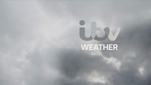 Mainly cloudy with mist or fog patches and perhaps a little drizzle