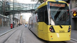 Metrolink is offering free travel on some services