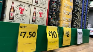Law passed introducing minimum price for alcohol in Wales