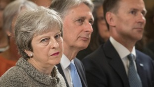 After her disastrous general election in 2017, May is being judged on the Brexit she delivers