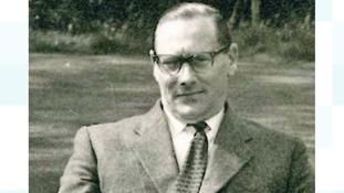Joseph Brendon Dowley