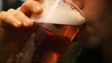 Beer shortages possible after CO2 supply disrupted