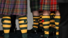 Proposal on upskirting ban will apply to kilts